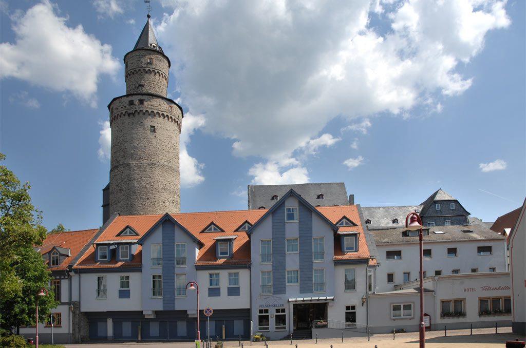 Hotel Feldenkeller